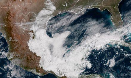 Uno tras otro: frente frio 31 llegaría domingo a Península de Yucatán