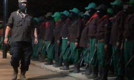 Embate de EZLN a proyectos de López Obrador