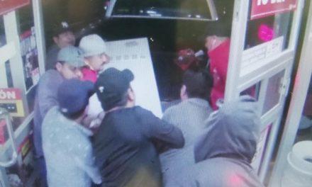 Siguen los robos de cajeros automáticos en Quintana Roo