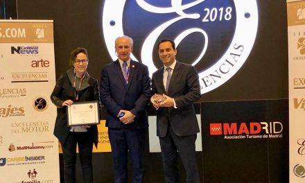 Premio Excelencias Turísticas 2018, a Yucatán y otros 35 proyectos