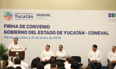 Índices de pobreza en Yucatán, incluida la extrema, no ceden