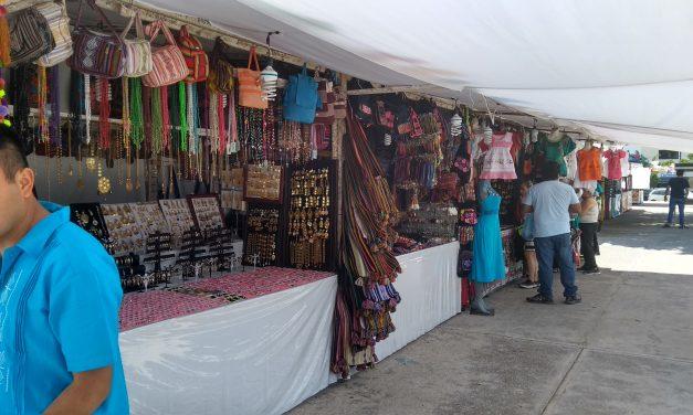 Magna presencia de Oaxaca y La Guelaguetza en Mérida