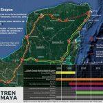 Europeos saben de Tren Maya y quieren 'subirse' al proyecto