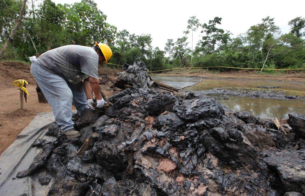 Facetas de México: Contaminación del agua alcanza 70% cuencas y 80% población