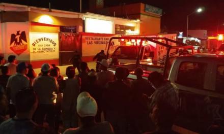 'Pleito de narcomenudistas', ataque en bar de Playa del Carmen