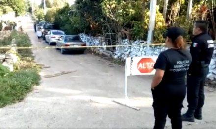 Tragedia en Uayma: mata a su madre de disparo con arma de fuego