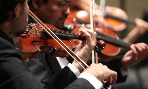 Con obras de atractivo repertorio, la OSY cumple 15 años