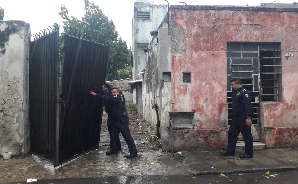 Suspenden actividades del Mérida Fest por mal tiempo
