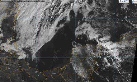 Clima 'loco': vuelve el calor a Yucatán… no por mucho tiempo: norte, en puerta