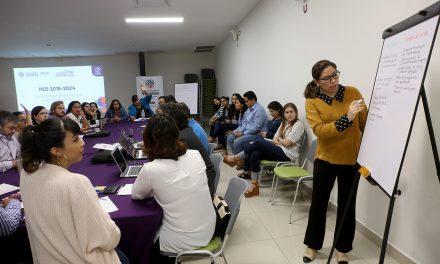 Abren consulta por Plan Estatal de Desarrollo del sexenio en Yucatán
