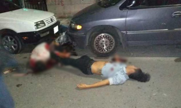 Otra fiesta termina en masacre en Cancún