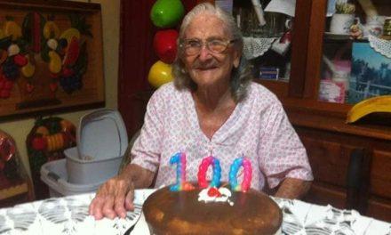 Fallece la mujer más longeva nacida en Quintana Roo