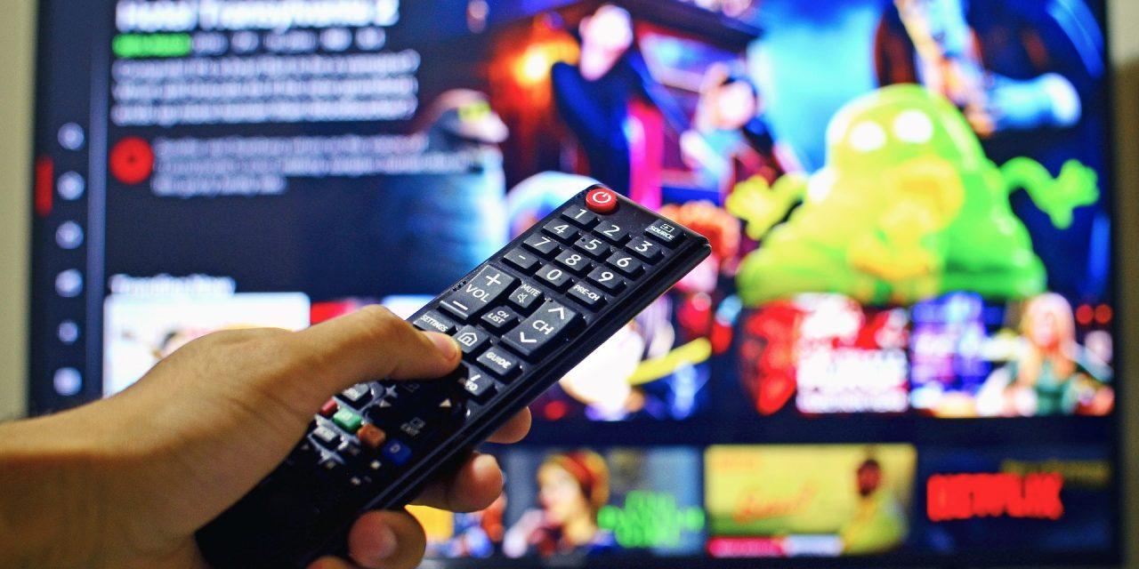 Netflix acapara mercado del streaming en México