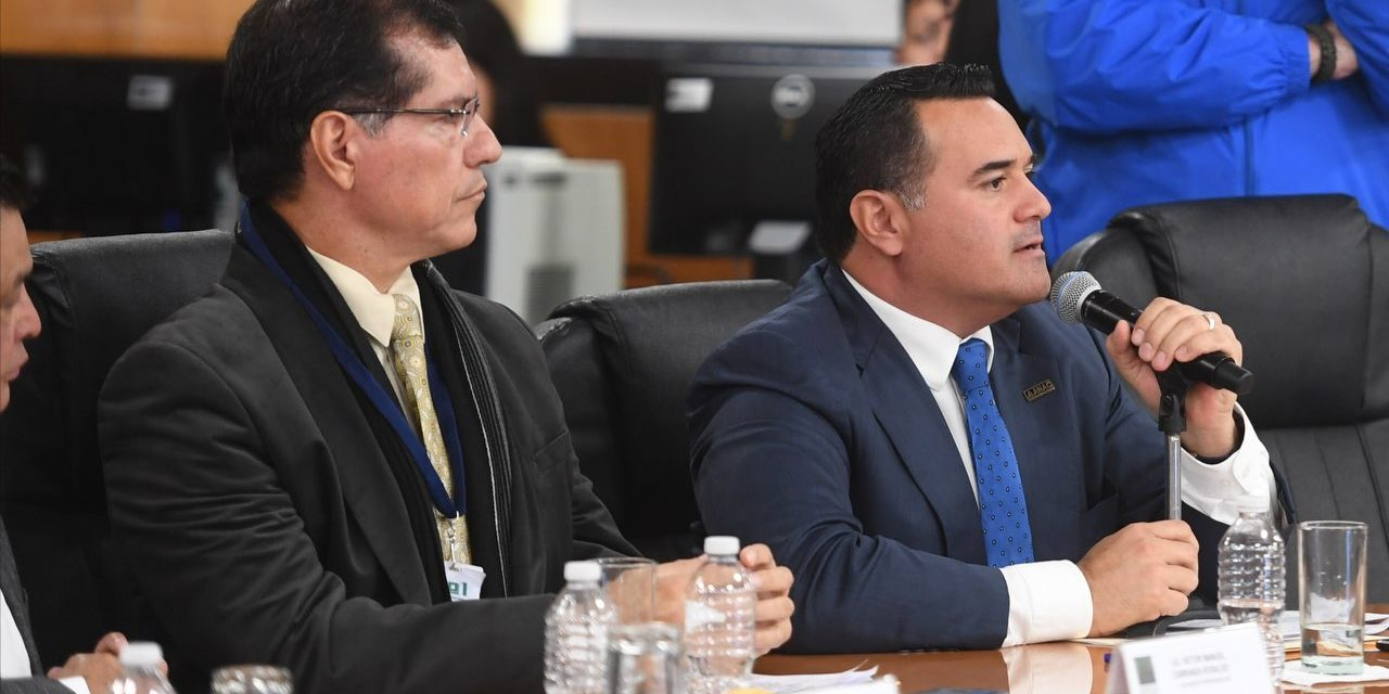Mérida, incluida en audiencias públicas sobre la Guardia Nacional