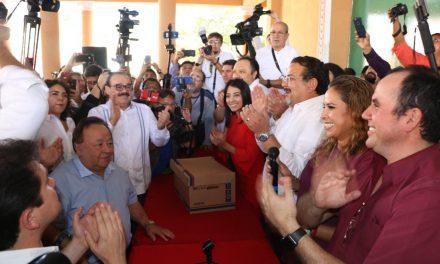PRI-Yucatán: reagruparse y regresar