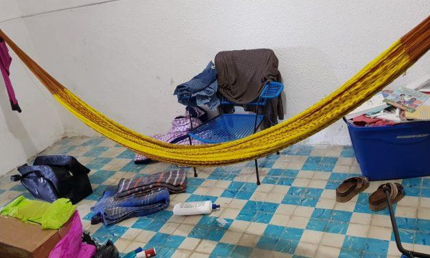 'Destrozan' interior de un refugio de mujeres víctimas de violencia, en Mérida (fotos)