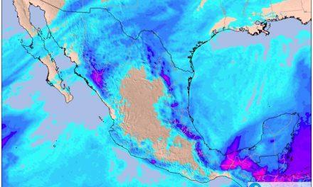 Vienen varios días de bajas temperaturas en Yucatán; 4 frentes fríos, 'tocan' la puerta