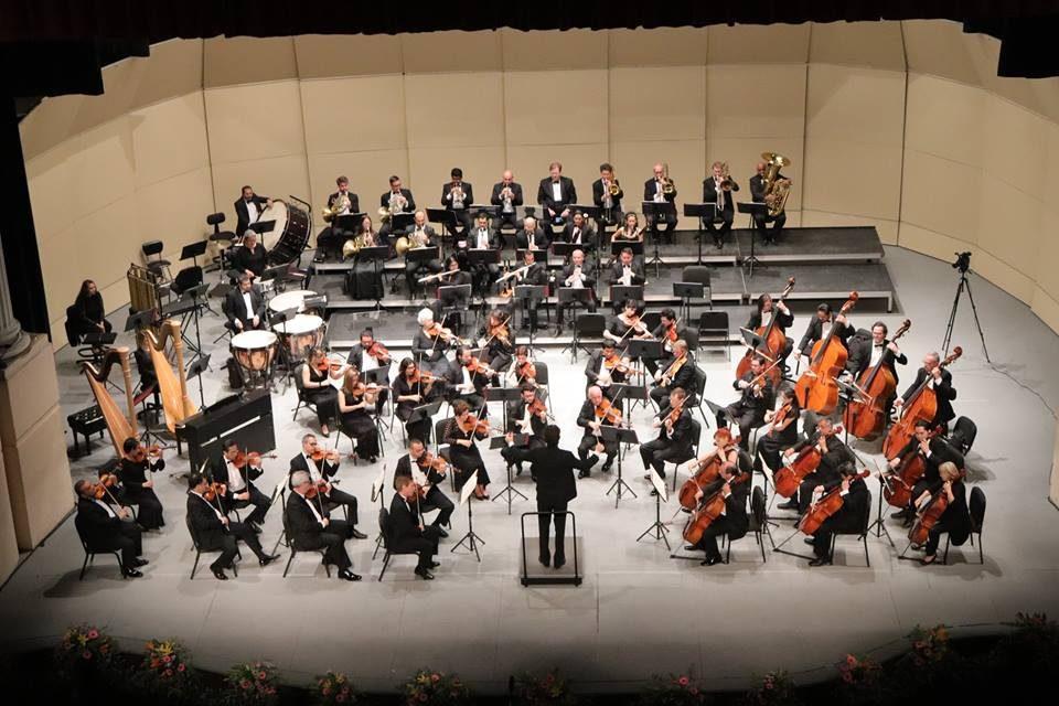 Vigente el vals en conciertos de Año Nuevo, incluso en Mérida