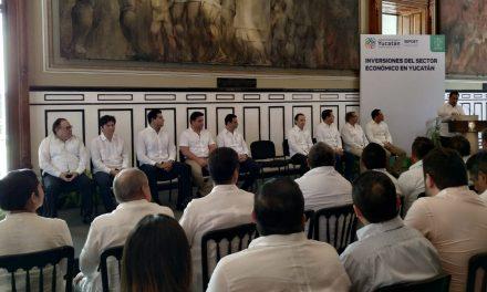 Promoción de Yucatán arroja inversiones y empleos (vídeo)
