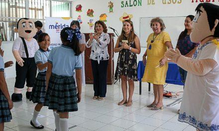 'Club del Diálogo' promueve mediación, respeto y tolerancia