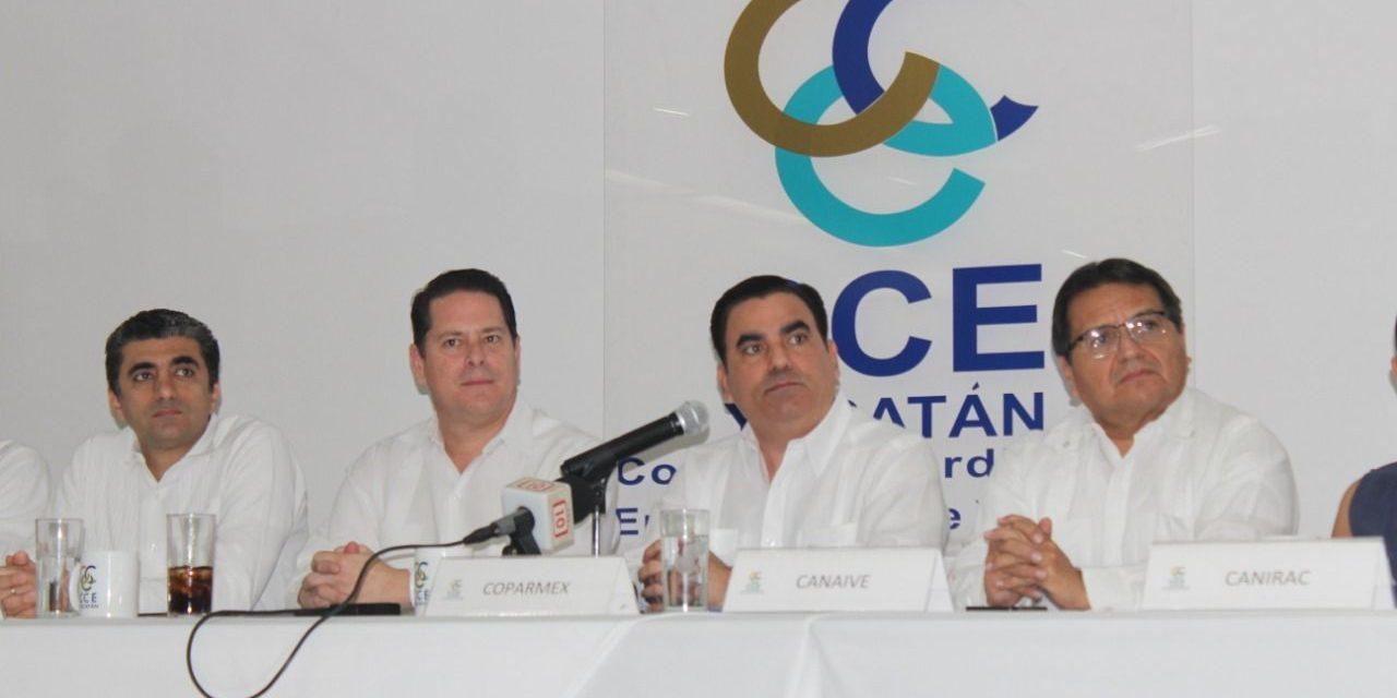 Respaldo condicionado de IP-Yucatán a Guardia Nacional