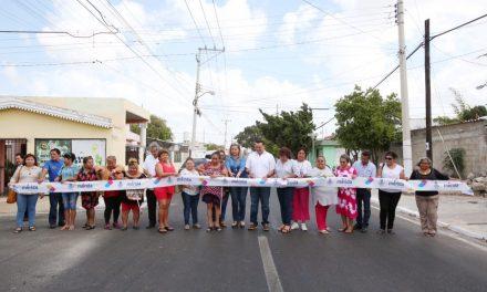 Movilidad urbana: mejora vial en poniente de Mérida