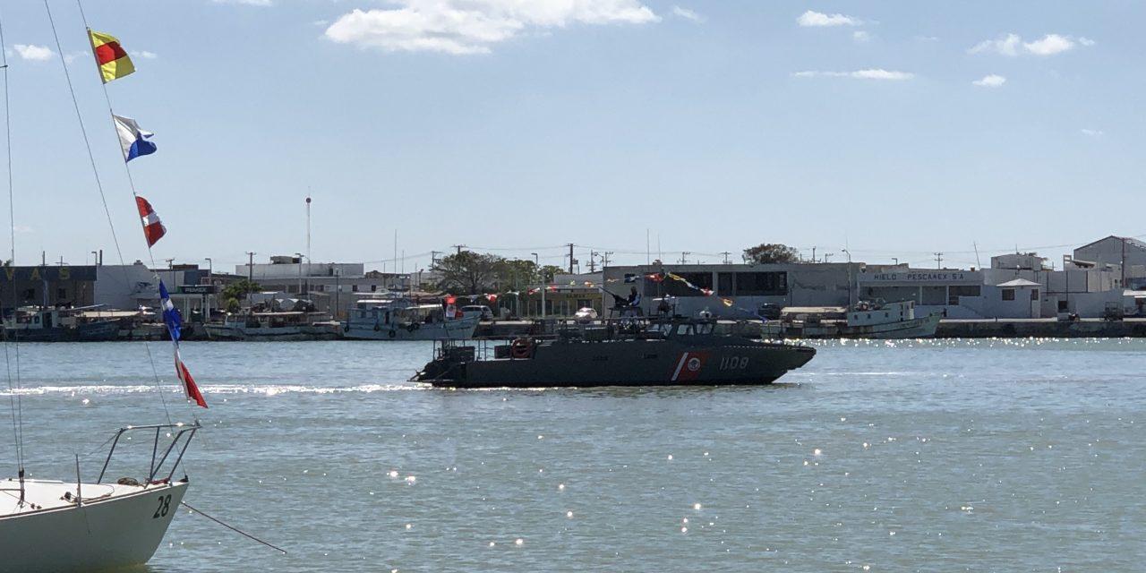 'Piratas' de alta mar, operan en toda la costa yucateca