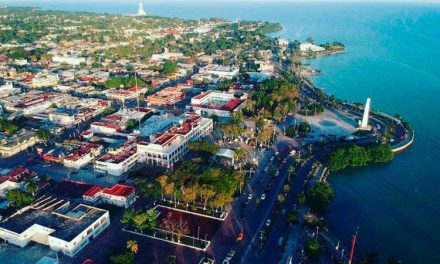 'Zona franca' en Chetumal, tras resultados en norte de México (Vídeo)