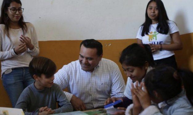 Así operan los Centros de Desarrollo Integral del Ayuntamiento de Mérida