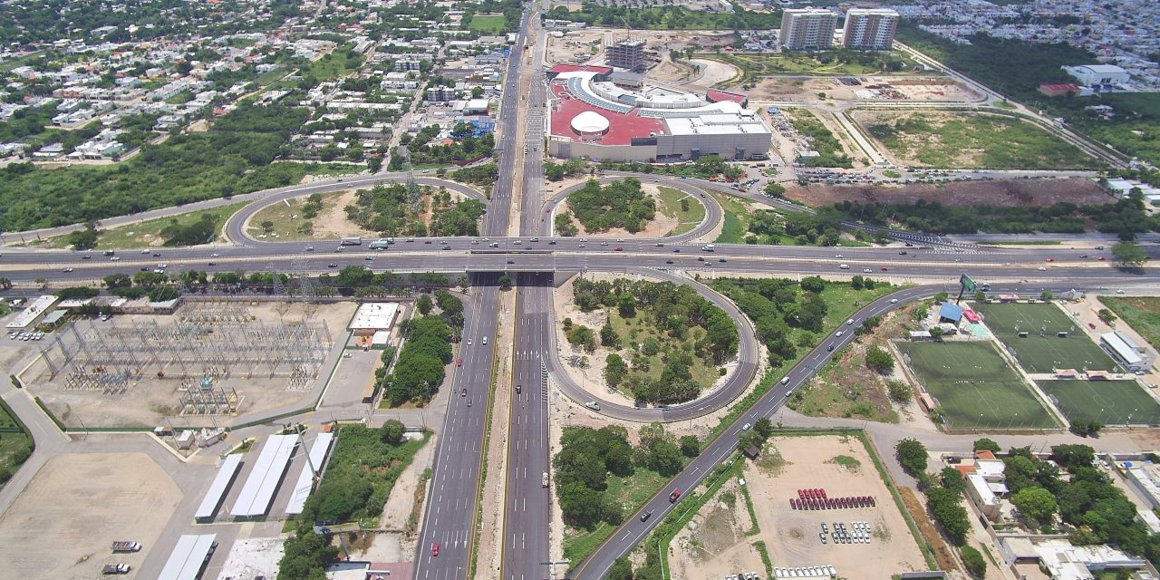 Expansión inmobiliaria en Mérida reduce contrastes