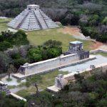 Arqueólogos no descartan 'más sorpresas' en Chichén Itzá