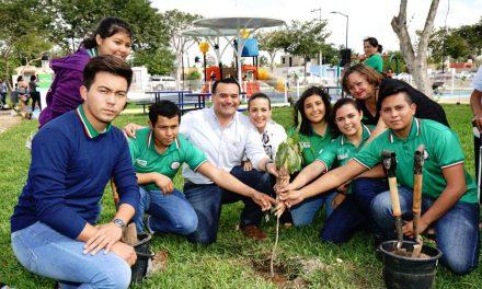 Interés chileno en planes ambientales y de desarrollo urbano de Mérida