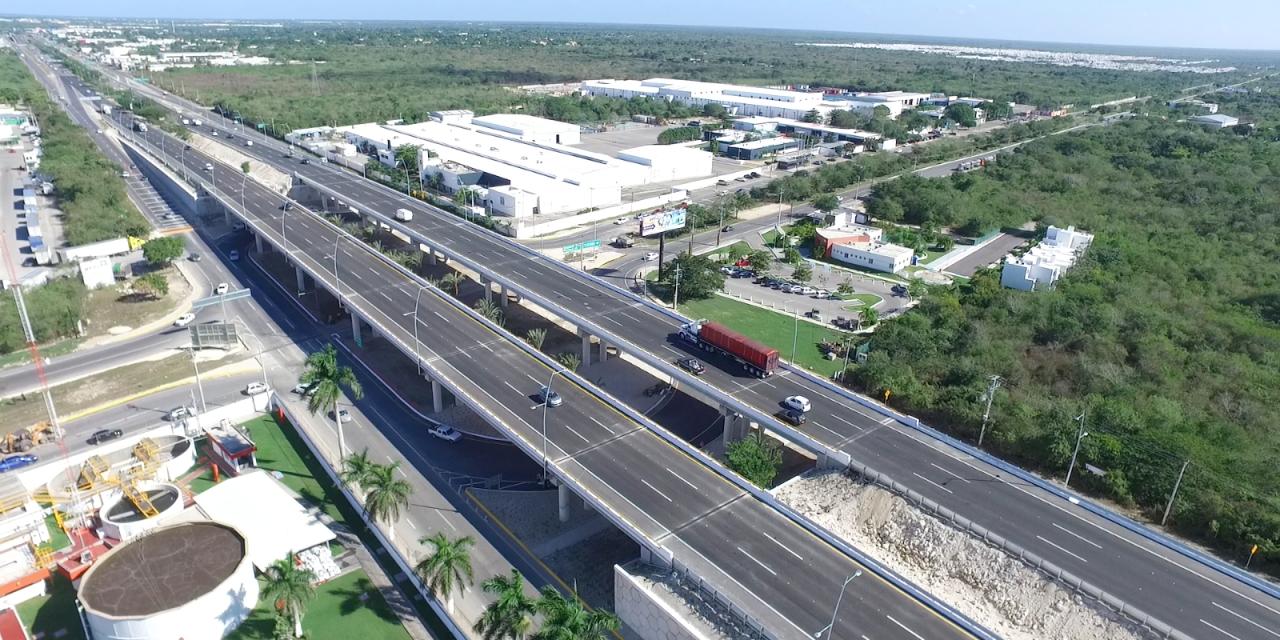 Francia apoyará proyectos de movilidad y transporte en Mérida (Vídeo)