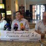 El acuífero de Yucatán y sus amenazas; drenaje y captación de lluvia