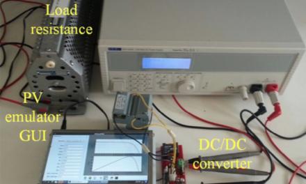Patenta UADY, otra vez, emulador de paneles fotovoltaicos en tiempo real