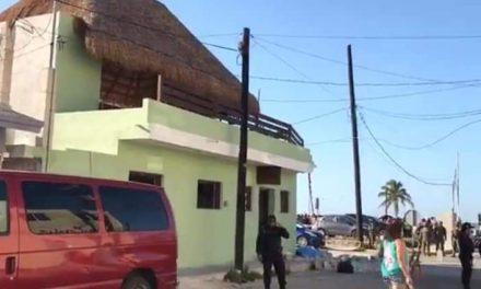 Del asombro a la tragedia en Progreso: tres muertos y varios heridos (video)
