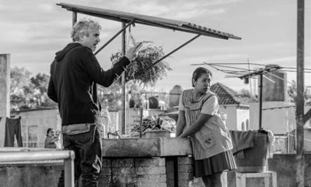Alfonso Cuarón mantiene supremacía mexicana; gana Oscar a Mejor Director