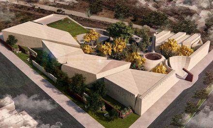 Museo de la UNAM que traerá 'más luz' a Mérida (Vídeo)