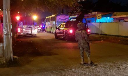 """Repiten operativo contra """"huachicol"""" en Mérida"""