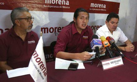 Morena quiere más: insuficiente baja en tarifa de transporte urbano en Mérida