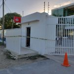 En quincena: roban cajero automático en Cancún