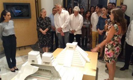 Pirámides mayas, tema próximas reflexiones de expertos INAH