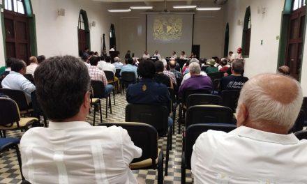 Proyectan encuentro sobre la educación superior en México (Vídeo)