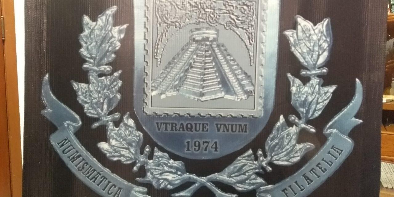 Próxima muestra de timbres y monedas de valor histórico y cultural