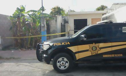 Asesinan a joven en colonia al oriente de Mérida