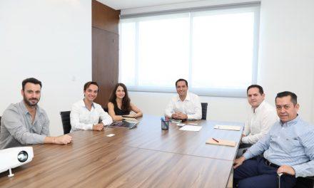 Foro Mundial de Líderes Responsables, a fin de año en Mérida