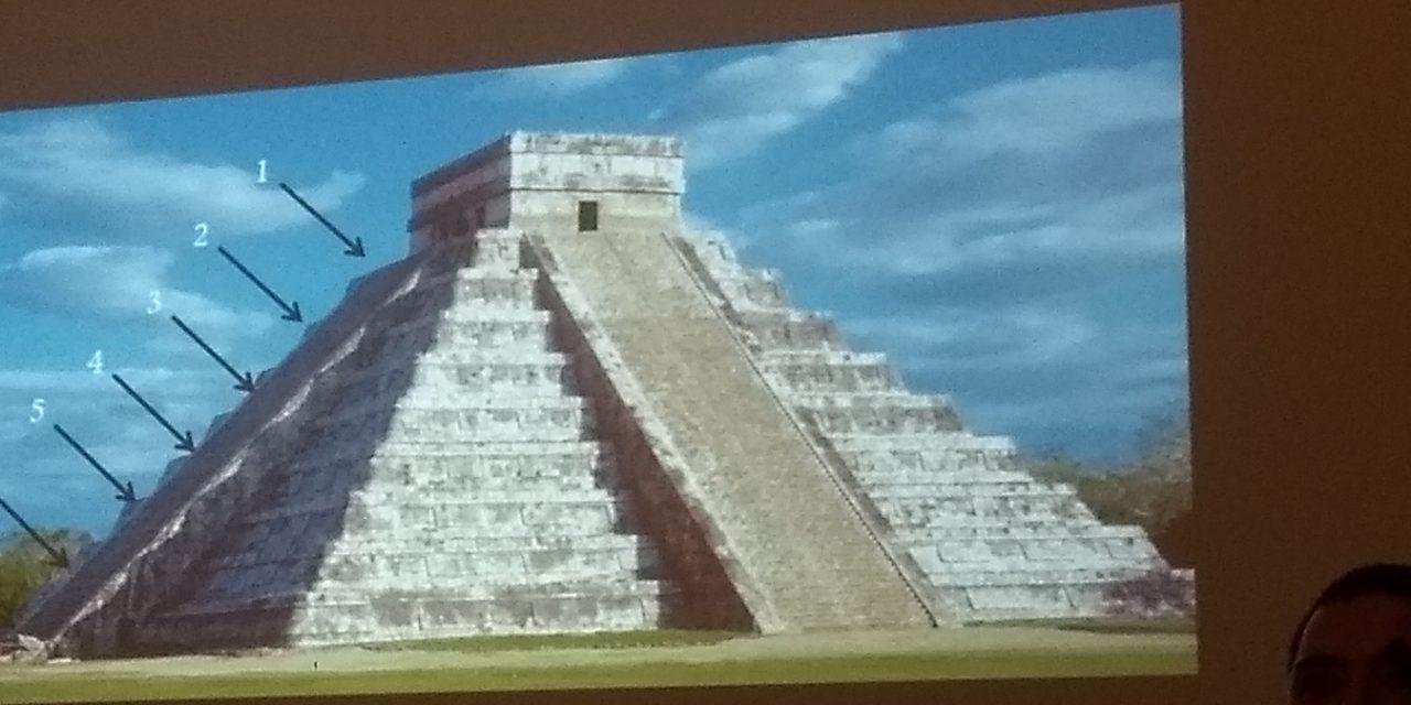 Equinoccio en Chichén Itzá, inexistente para antiguos mayas