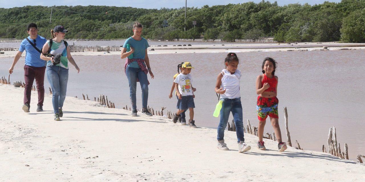 Festival de la Veda, oportunidad de turismo en costa yucateca