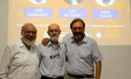 Asesores de lujo en posgrado de Escuela Superior de Artes de Yucatán