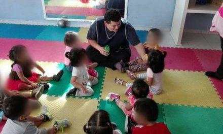 Estancias infantiles: luchan por sobrevivencia